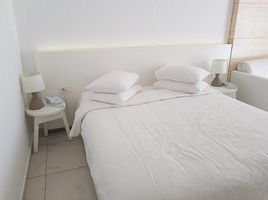 Bilde fra Dimitra Beach Resort Hotel