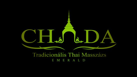 Chada Emerald Thai Massage