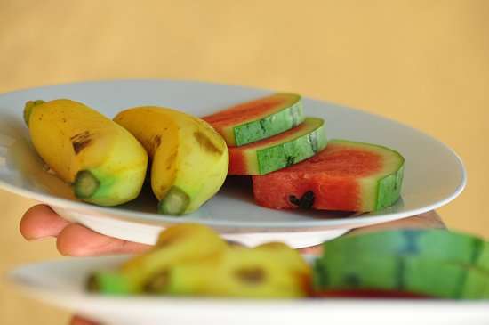 Buttala, Sri Lanka: Fruit, Fruit