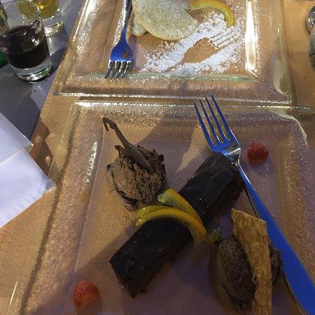Bilde fra Restaurant VANJAKA