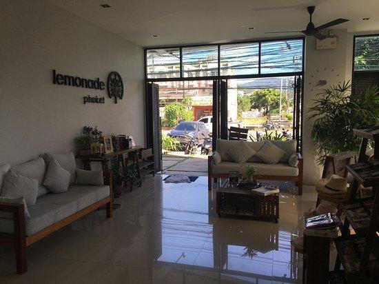 Lemonade Phuket Hotel: Lemonade Hotel