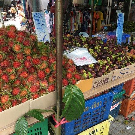 Bilde fra The Peninsula Bangkok