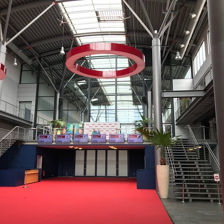 Bilde fra MMC Studios Köln