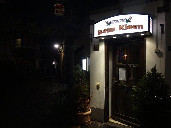 Unkel, Jerman: Schön