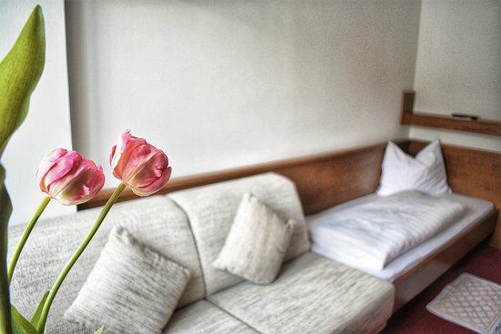 Pension Tannenhof: Einzelzimmer
