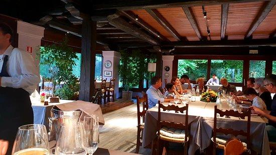 Hotel El Rustego Foto