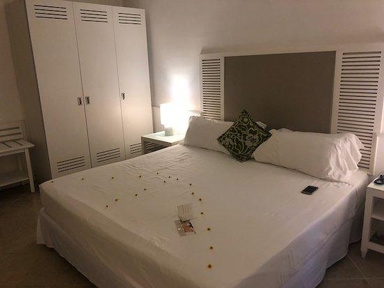 Hôtel magnifique!!!