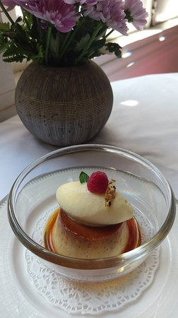La Villa French Restaurant by Thierry Mounon: Dessert
