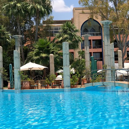 Es Saadi Marrakech Resort Palace Foto