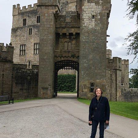 Raby Castle – fénykép