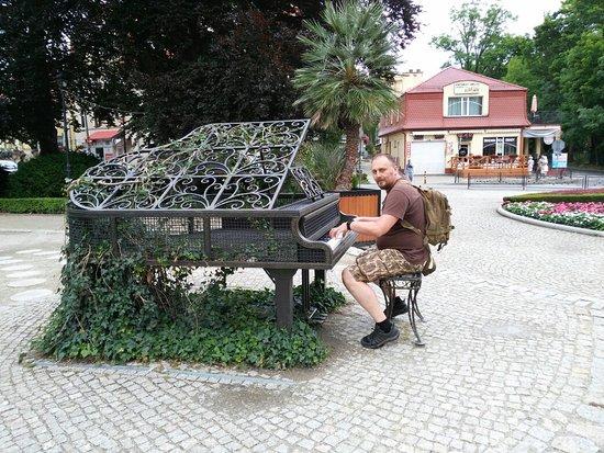 Bilde fra Ogrod Muzyczny