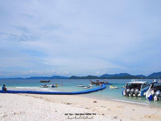 Phuket New Generation - Day Tours: เกาะไข่