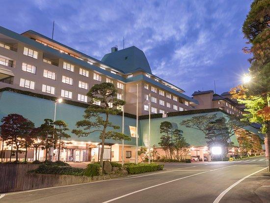 Hanamaki Onsen Hotel Hanamaki