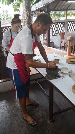 Фотография Asia Scenic Thai Cooking School