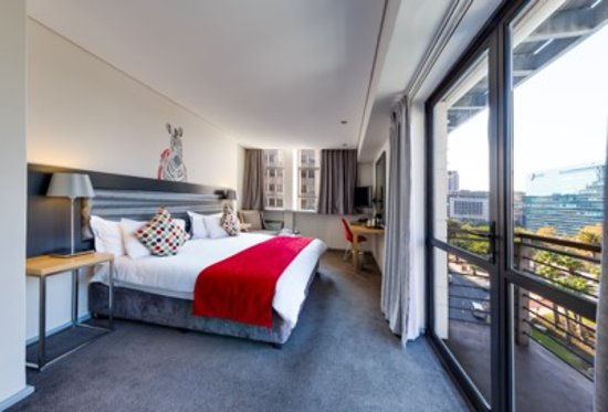 Pictures of Best Western Fountains Hotel - Cape Town Central Photos - Tripadvisor