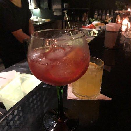 Bilde fra Leo Café & Cocktail Bar