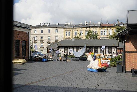 Muzeum Inzynierii Miejskiej w Krakowie