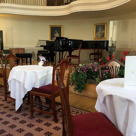 Фотография The Pump Room Restaurant