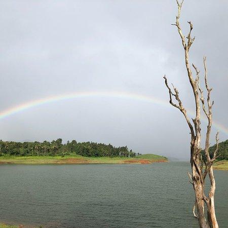 A view like none! Kerala's best kept secrete