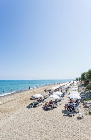 Fiesta Hotel Garden Beach Campofelice Di Roccella