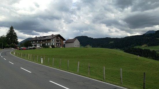 Lingenau, Austria: IMG_20180624_181947_large.jpg