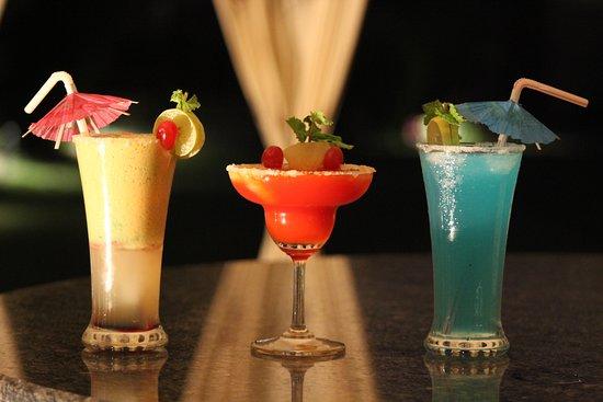7th Mile Heritage: Mocktails