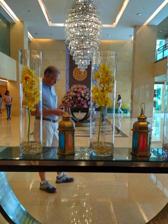 Impiana KLCC Hotel Kuala Lumpur: Impiana KLCC Hotel