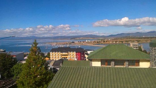 Hosteria Patagonia Jarke: la baia