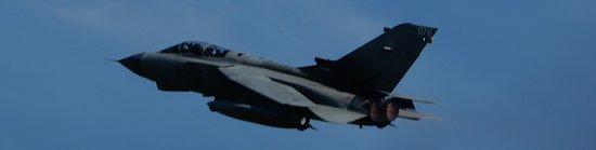 RAF Cosford Air Show照片