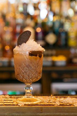 Everybodys: New Summer Drinks Menu
