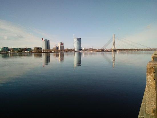 Riga Region ภาพถ่าย
