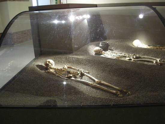 Centro Ambientale Archeologico