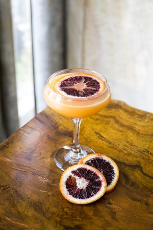 Zavo Restaurant & Lounge: Zavo Cocktail
