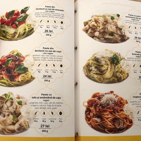 Samsara Foodhouse: Random from the food menu and their respective prices (June 2018).