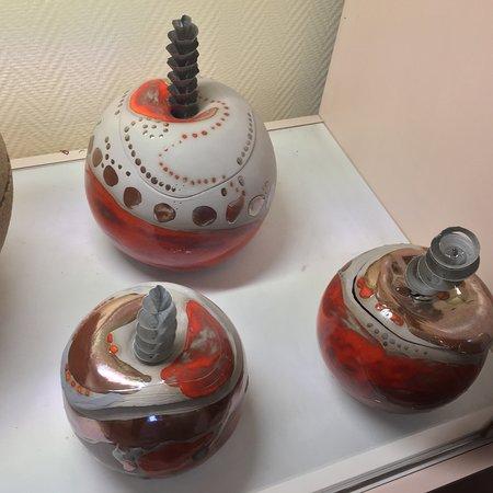 Bilde fra Musee Serret
