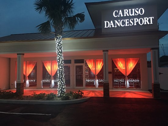Caruso Dancesport Palm Beach