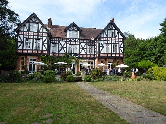 The grange hotel thurston reviews photos price comparison tripadvisor - The grange hotel restaurant ...