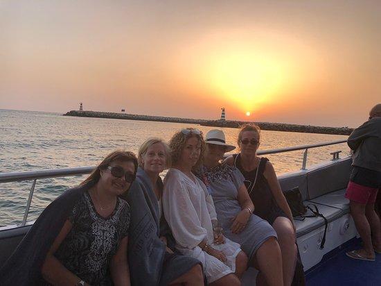 Ocean Quest: Sunset Vibes Trip