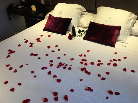 9fb9ab080cf Romantic Package - Picture of ANBA Bed & Breakfast, Barcelona ...