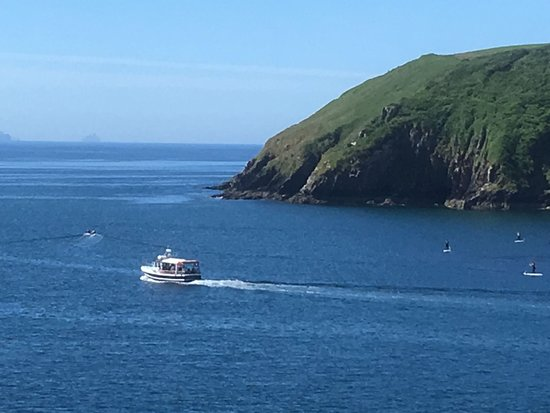 Butlers Private Driver Tours: Dingle Bay