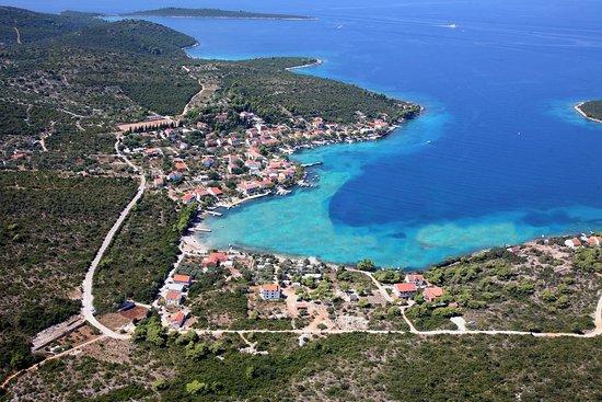 Peljesac Peninsula, Croatia: Lovište, Pelješac