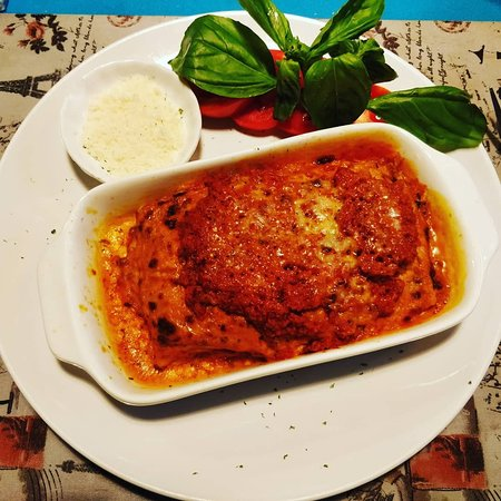 Spaghetti House: IMG_20180517_210619_323_large.jpg