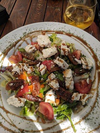Bilde fra Cafe Med