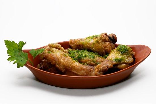 AL PUNT Restaurant