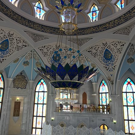 Мечеть Кул Шариф: photo0.jpg