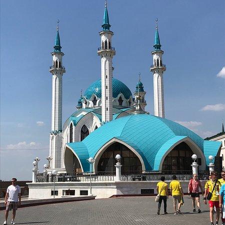 Мечеть Кул Шариф: photo1.jpg