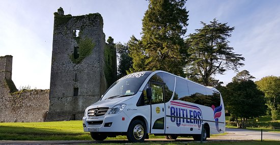 Butlers Private Bus Tours