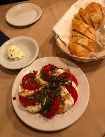 Red Raven Restaurant: diner