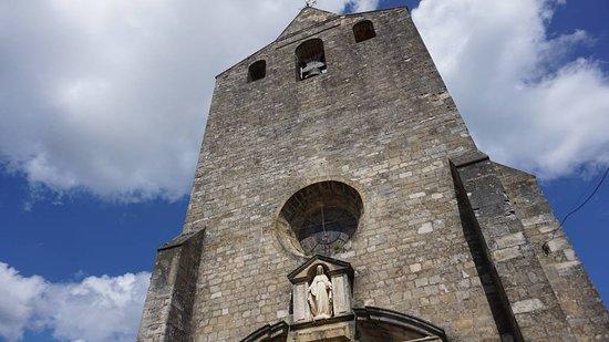 Eglise de Notre Dame de l'Assomption: Torre