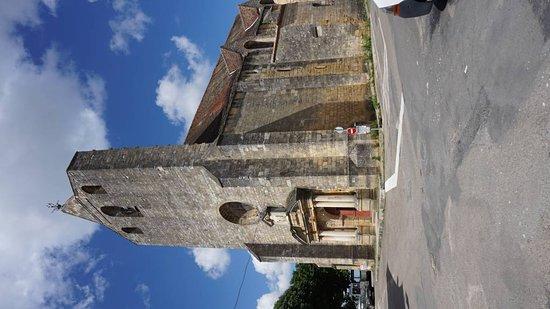 Eglise de Notre Dame de l'Assomption: Fachada